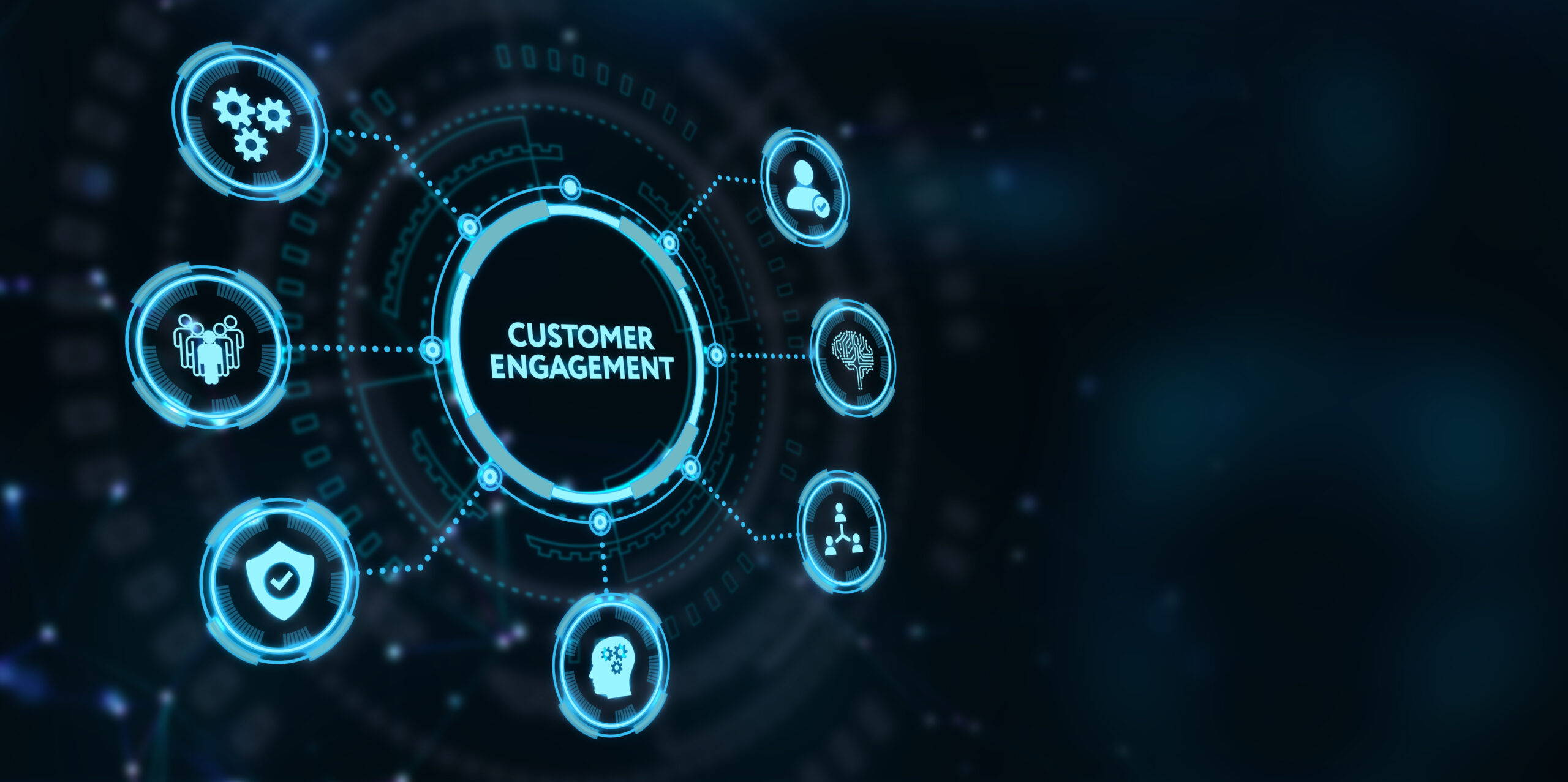 Customer Engagement- Is it time for you to Consider an Enhancement?
